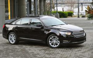 DC luxury car service